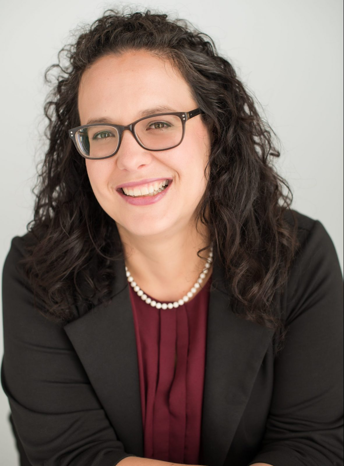 Stéphanie Lacoste briguera la mairie de Drummondville