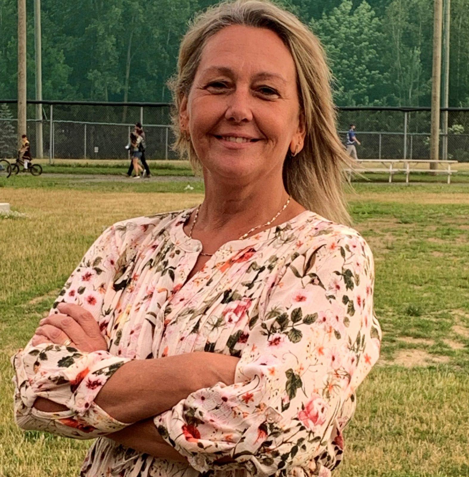 Nathacha Tessier sollicitera un deuxième mandat à Saint-Germain