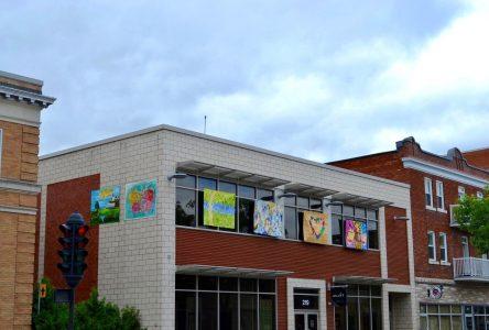 Axart : une exposition aérienne à découvrir au centre-ville