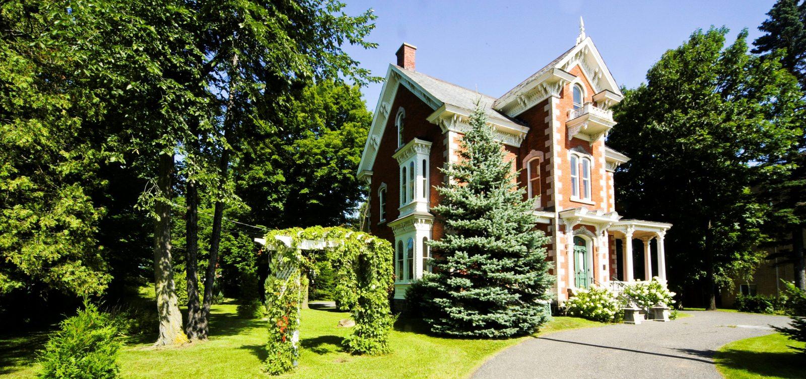 Les citoyens sont invités à photographier le patrimoine culturel de Drummondville