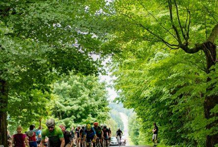 Plus de 300 coureurs attendus à la Classique cycliste Jules Béland de L'Avenir