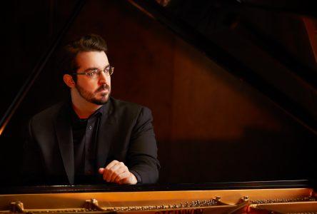Des airs de Chopin à Saint-Bonaventure