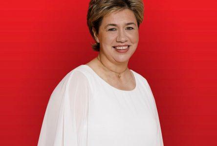 Nancy Drolet défaite dans Rosemont/La Petite-Patrie