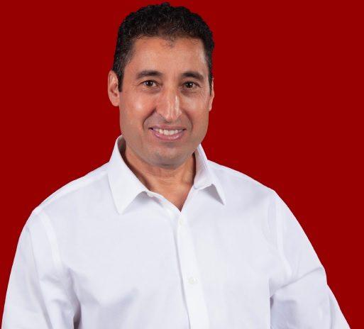 Élections fédérales: Mustapha Berri devient le candidat libéral
