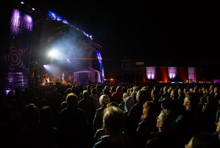 Festival de la poutine : «On est content d'être de retour» -Simon Proulx