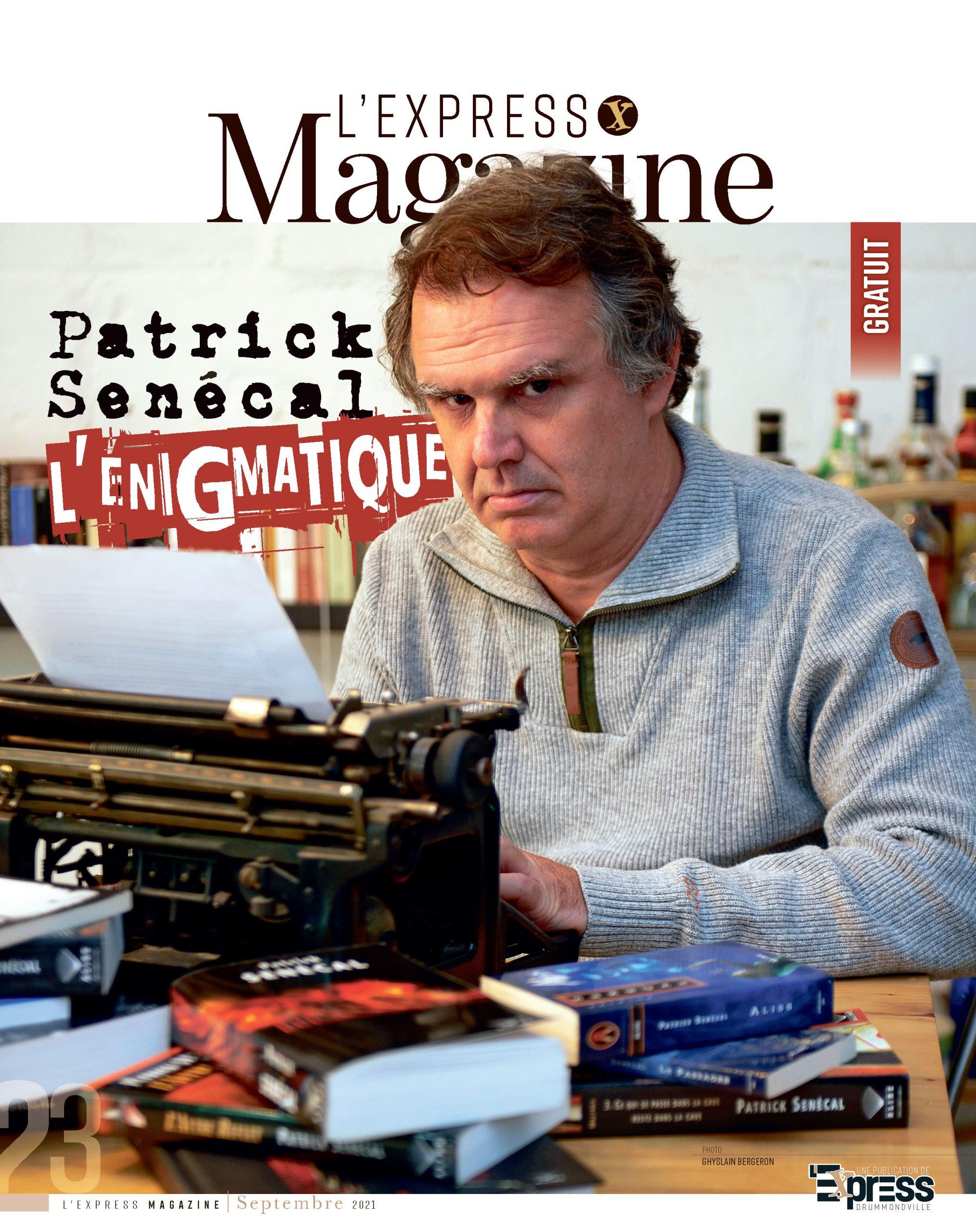 Magazine 3 septembre 2021