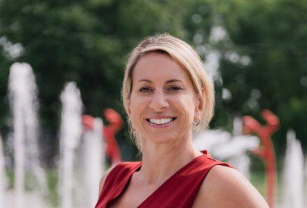 Catherine Lassonde briguera un troisième mandat