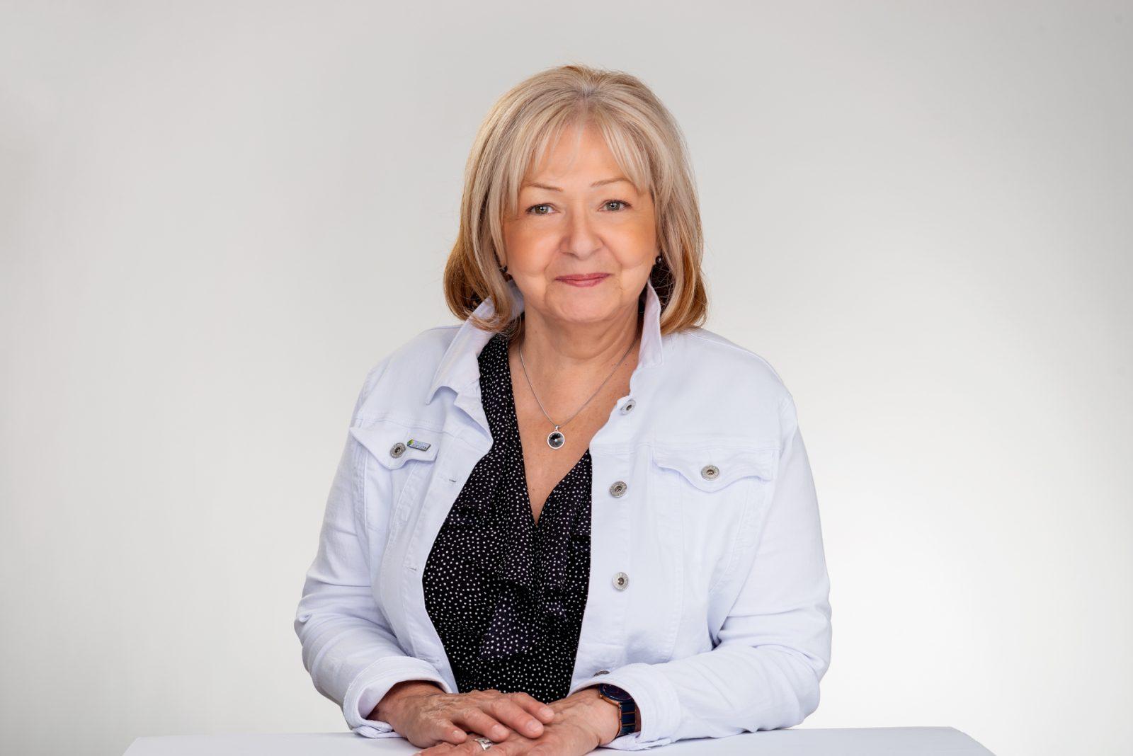 Diane Bourgeois sollicite un second mandat à Saint-Lucien