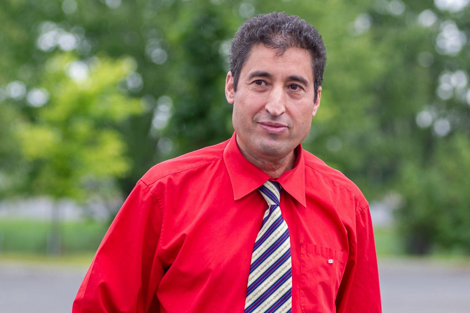 Le libéral Mustapha Berri utilisera son salaire pour aider les microentreprises