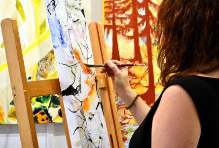Le centre de diffusion Axart participe aux Journées de la culture