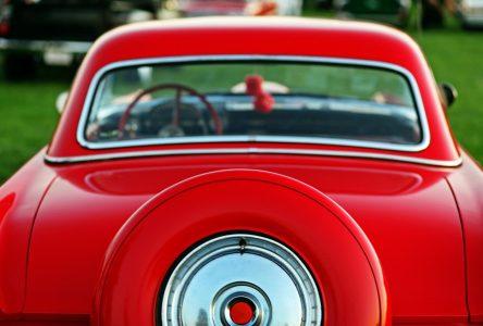 Un rallye automobile aura lieu le 25 septembre