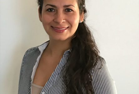 Beatriz Acosta sera candidate dans le district 6