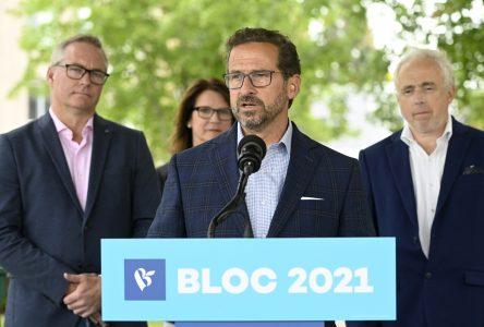 Le Bloc réclame un engagement ferme pour protéger les arts et la culture