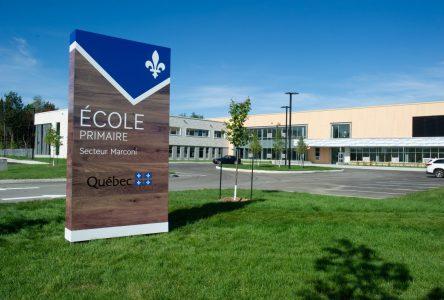 COVID-19 : six cas actifs dans les écoles