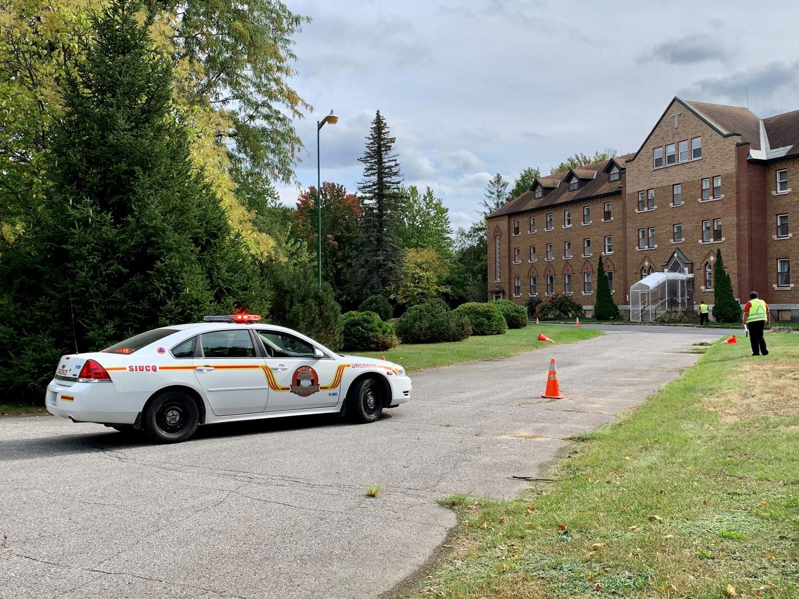 Le SIUCQ de Drummondville forme de nouveaux chauffeurs