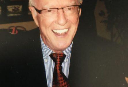 Drummondville perd un «grand bâtisseur»