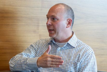 François Choquette et le NPD proposent un plan de soins de santé «de la tête aux pieds»