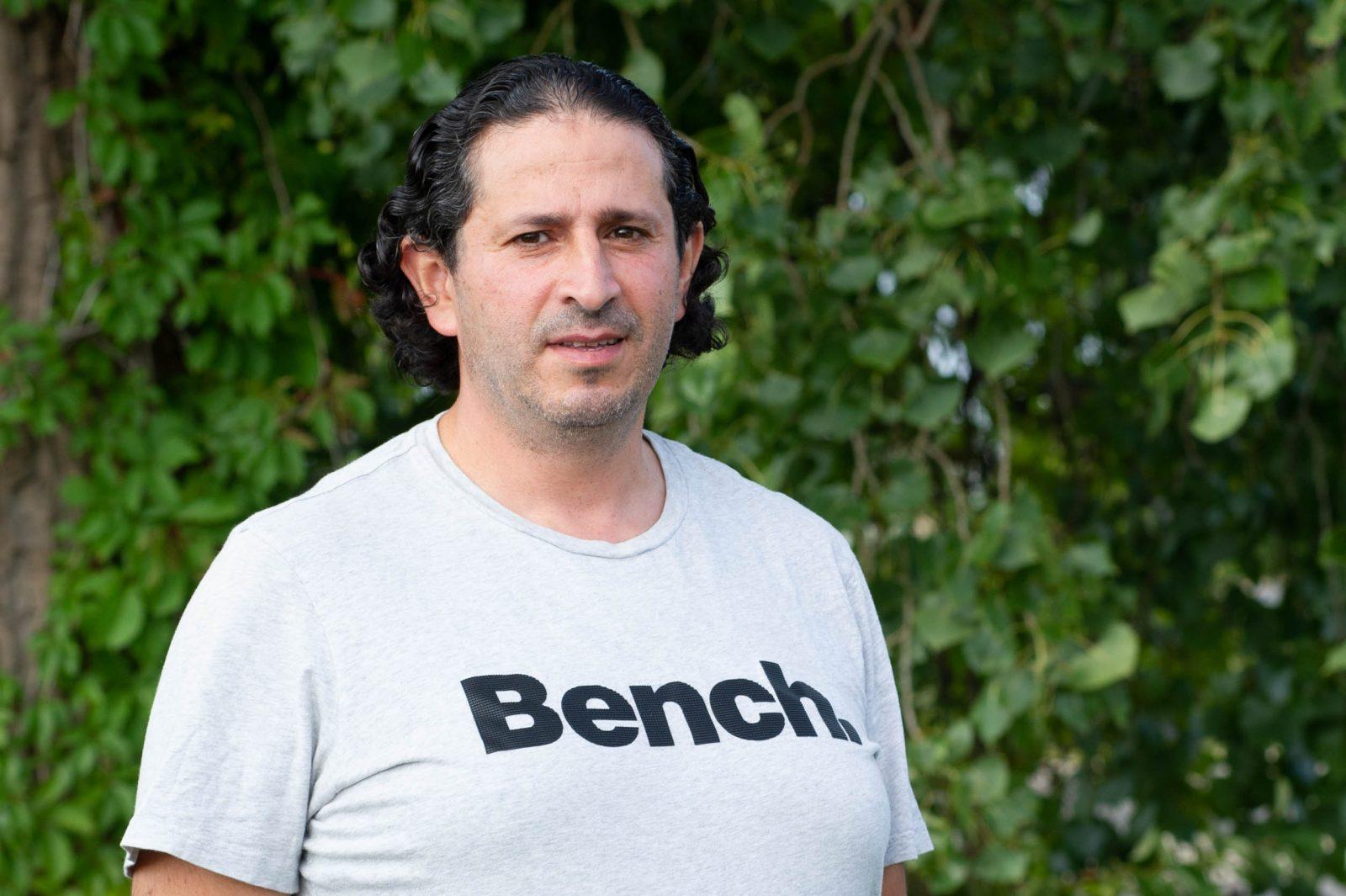 Othman Bouattour brigue la mairie de Drummondville