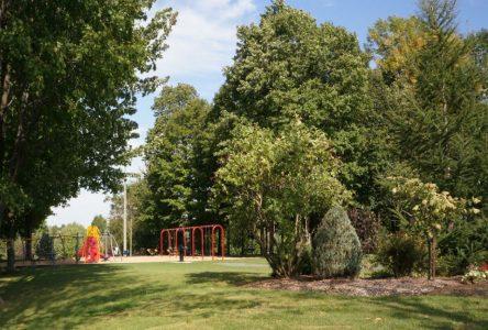 Un parc inclusif multisensoriel verra le jour à Drummondville