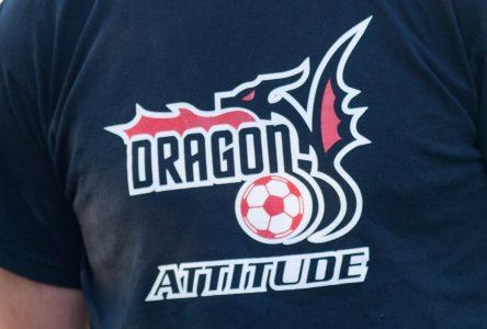 Les Dragons en voie d'obtenir la reconnaissance régionale