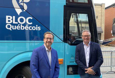 Le Bloc veut mettre fin au «Québec bashing»