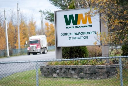 Site d'enfouissement de Saint-Nicéphore : Drummondville conteste les décrets
