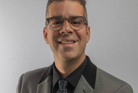 Bryan Arseneault veut faire une différence dans le district 11