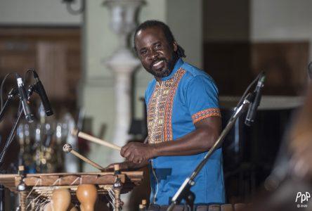 Intro Drummondville met en valeur les musiciens issus de l'immigration