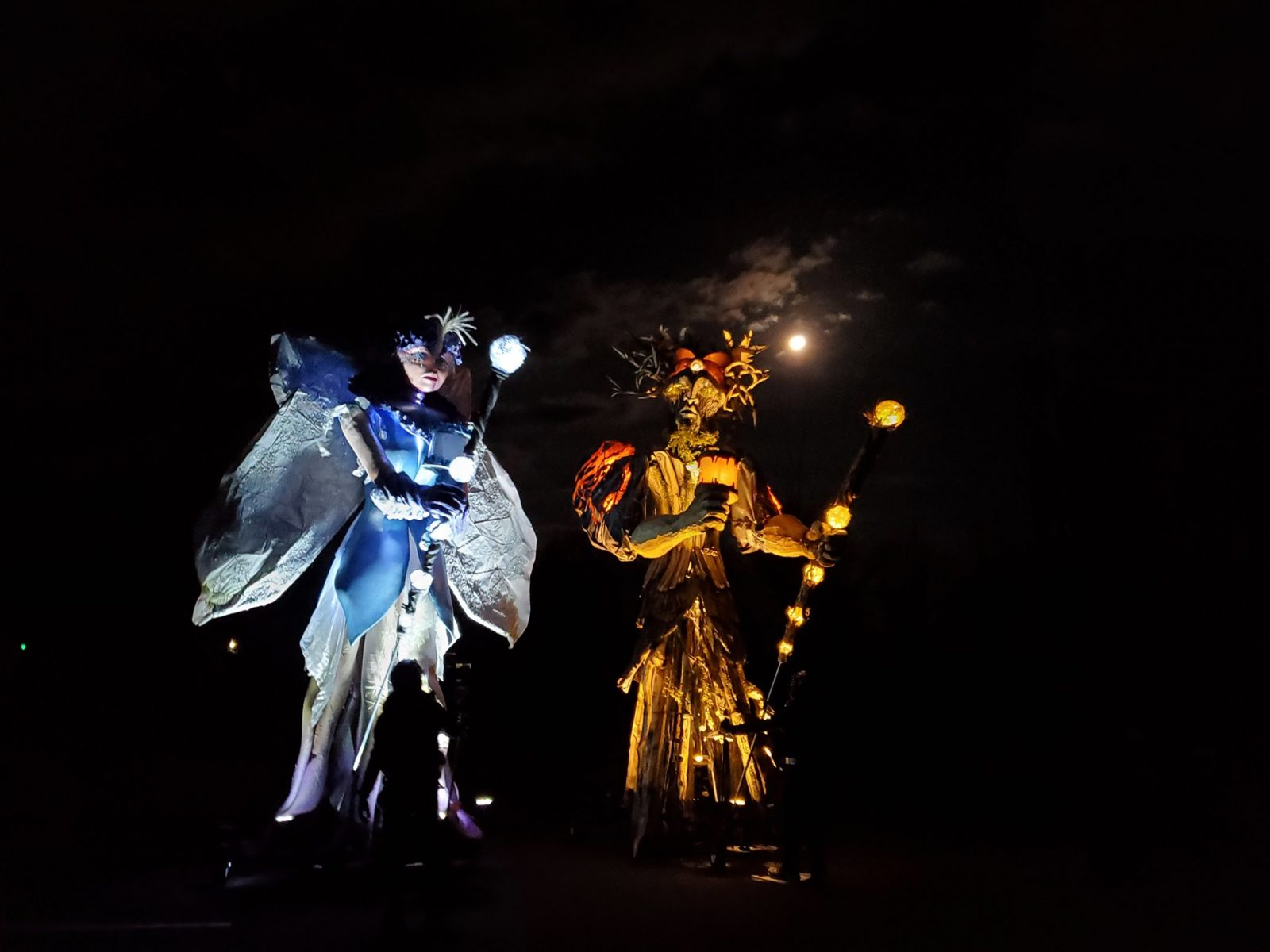 Le Théâtre de la Dame de coeur présente un spectacle gratuit à Drummondville