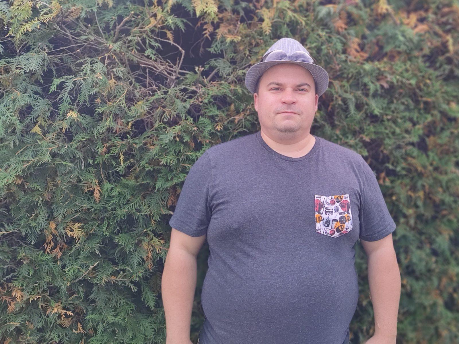 Emmanuel Beaulac se propose pour le district 2