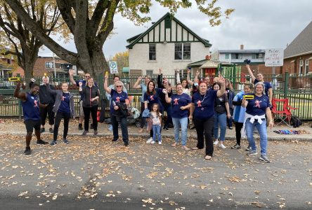 Deux autres journées de grève pour les éducatrices en CPE