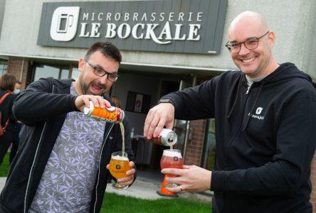 Nicolas Duvernois acquiert la moitié du BockAle