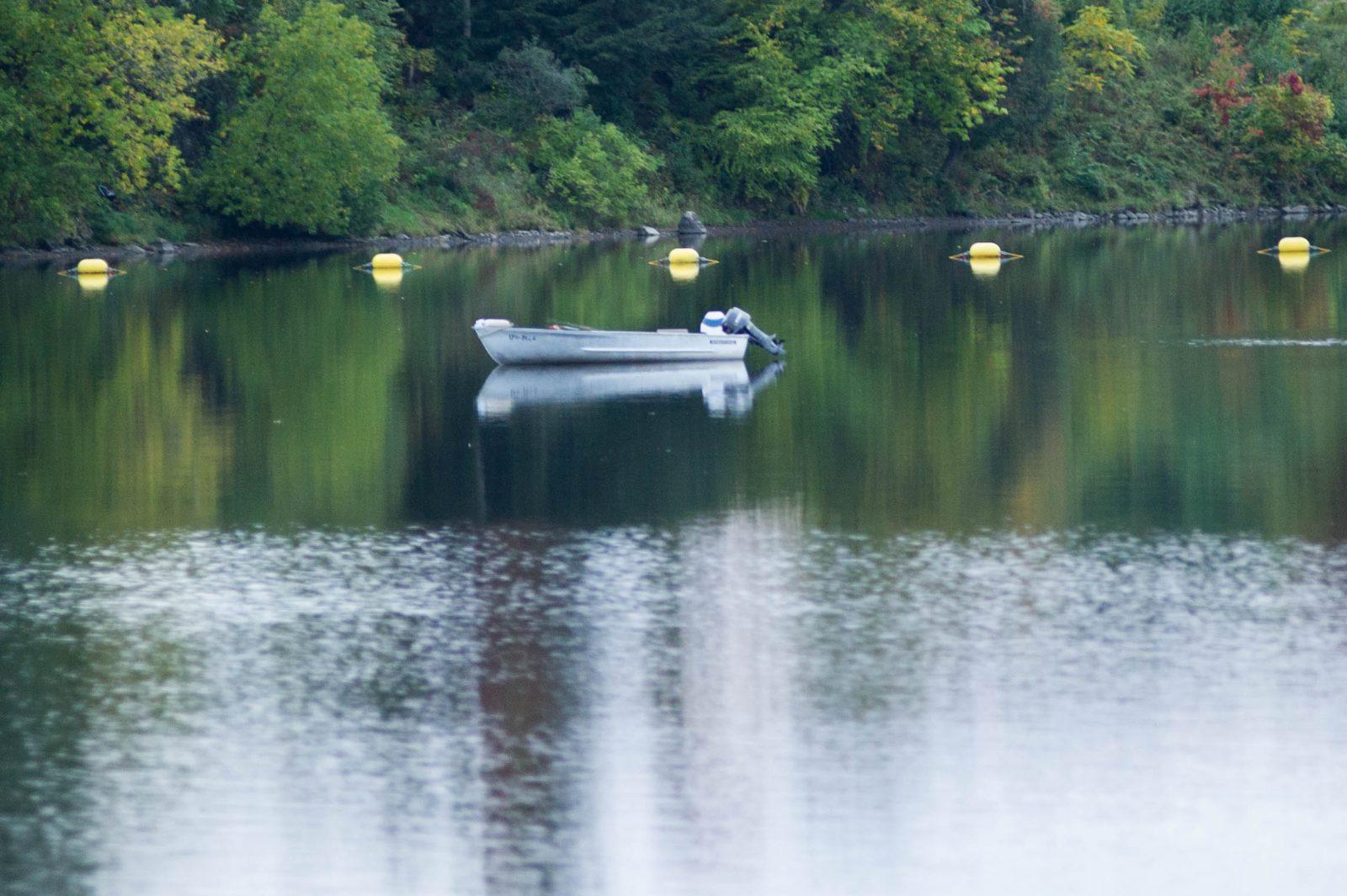 Accident mortel sur la rivièreSaint-François : l'identité connue